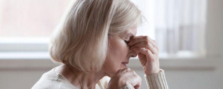 Sådan genkender du symptomer på stress