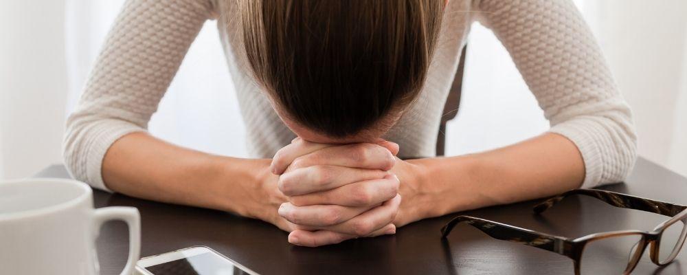 Har jeg stress og hvad kan jeg gøre?