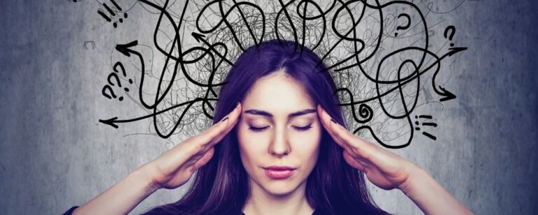 Stop tankemylder med disse 5 tips