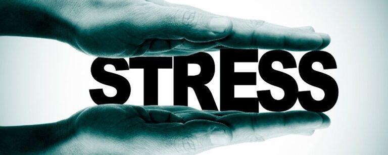 Kronisk stress eller langvarig stress
