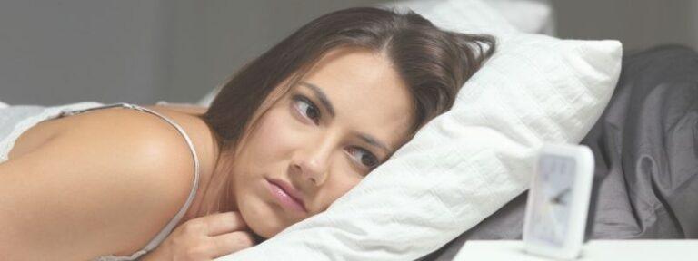 Få hjælp til dine søvnproblemer her