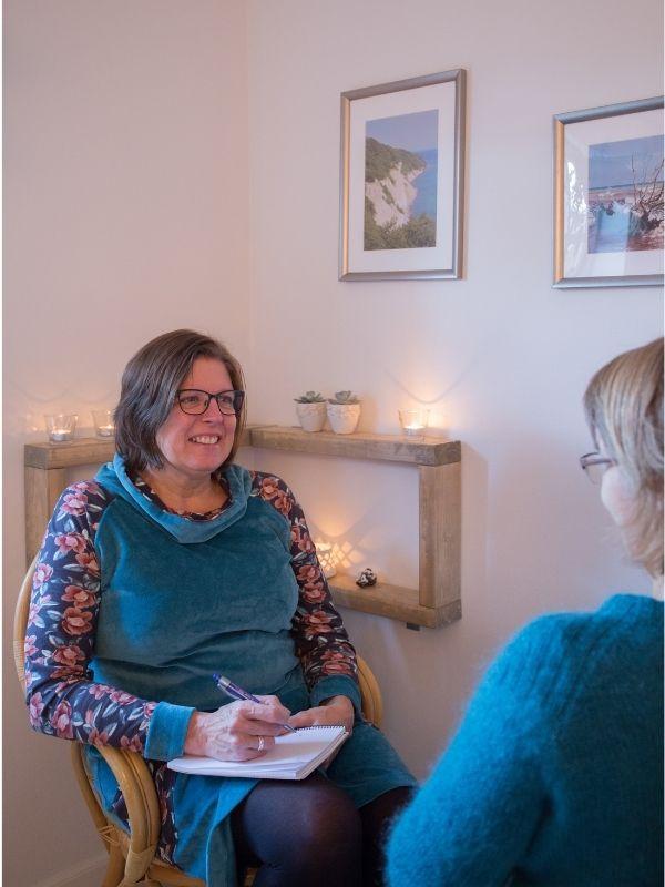 Samtaleterapi - få hjælp til dine personlige problemer