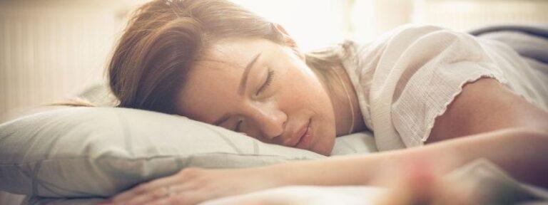 Tag dine søvnproblemer alvorligt