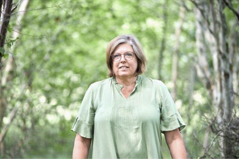 Slip fri af stress med Connie Jahn
